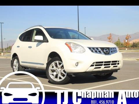 2011 Nissan Rogue for sale in Salt Lake City, UT