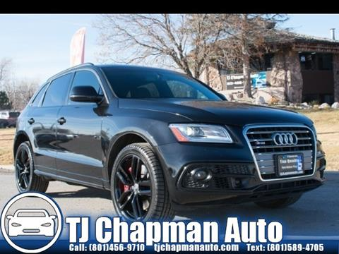 Audi SQ For Sale In Smithtown NY Carsforsalecom - Audi smithtown