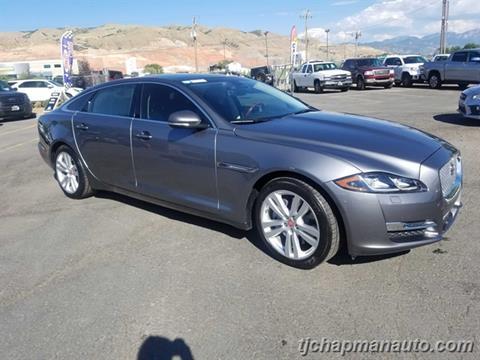 2016 Jaguar XJL for sale in Salt Lake City, UT