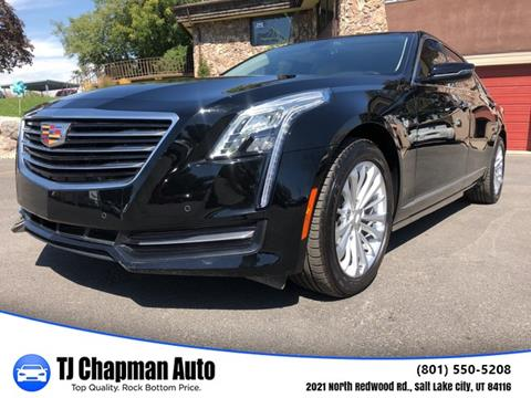 Anaheim Pre Owned Cars >> Cadillac CT6 For Sale - Carsforsale.com®