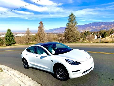 2018 Tesla Model 3 for sale in Salt Lake City, UT
