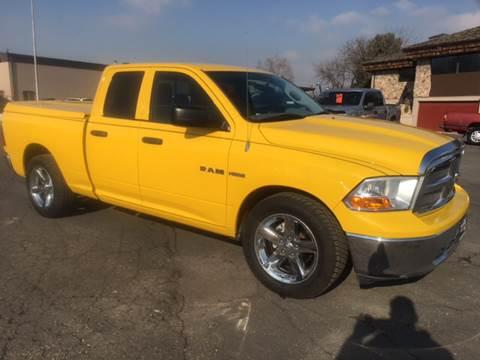 2009 Dodge Ram Pickup 1500 for sale in Salt Lake City, UT