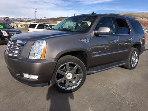 2014 Cadillac Escalade for sale in Salt Lake City, UT