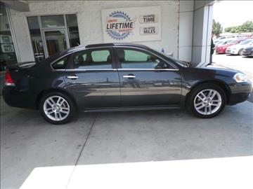 Frederick Buick Tires >> 2016 Chevrolet Impala For Sale - Carsforsale.com