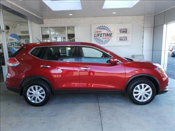 2014 Nissan Rogue for sale in San Bernardino, CA