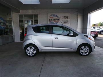 2014 Chevrolet Spark for sale in San Bernardino, CA