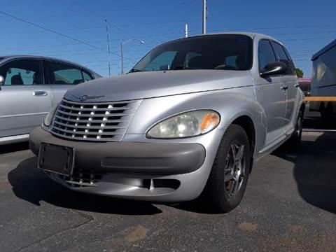 2002 Chrysler PT Cruiser for sale in Yuma AZ