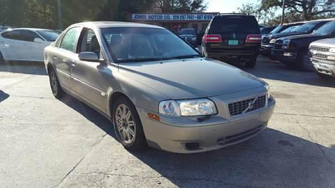 2004 Volvo S80 for sale in Biloxi, MS