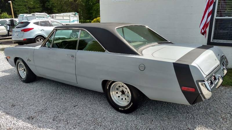 1972 Dodge Dart Swinger In Deerfield Oh Ez Motors