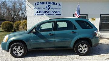 2008 Chevrolet Equinox for sale in Deerfield, OH