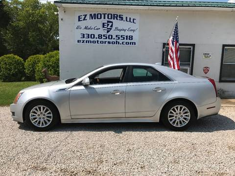 2010 Cadillac CTS for sale in Deerfield, OH