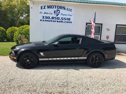 2007 Ford Mustang for sale in Deerfield, OH