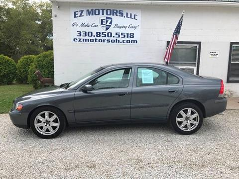2004 Volvo S60 for sale in Deerfield, OH