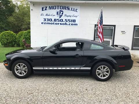 2005 Ford Mustang for sale in Deerfield, OH