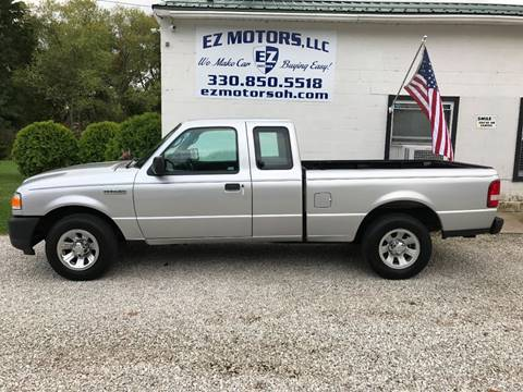 2009 Ford Ranger for sale in Deerfield, OH