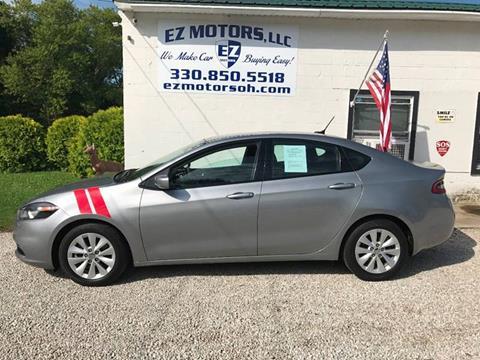 2014 Dodge Dart for sale in Deerfield, OH