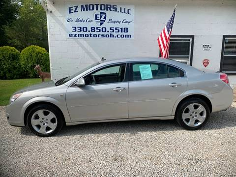 2008 Saturn Aura for sale in Deerfield, OH