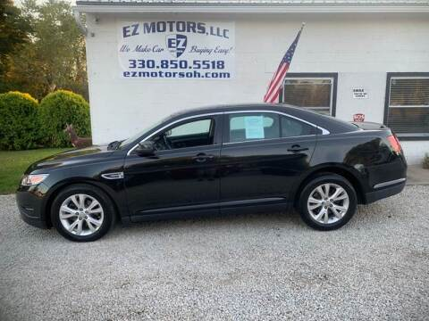 2011 Ford Taurus for sale in Deerfield, OH