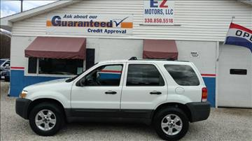 2005 Ford Escape for sale in Deerfield, OH