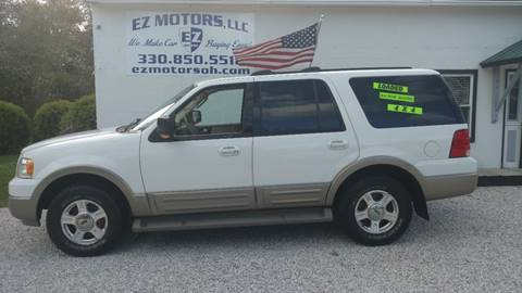 2004 Ford Expedition for sale in Deerfield, OH