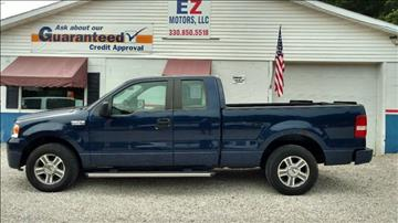 2008 Ford F-150 for sale in Deerfield, OH