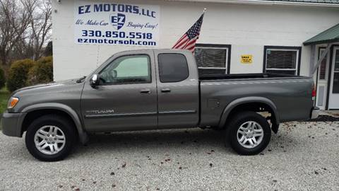 2003 Toyota Tundra for sale in Deerfield, OH