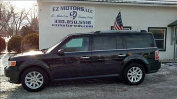 2010 Ford Flex for sale in Deerfield, OH