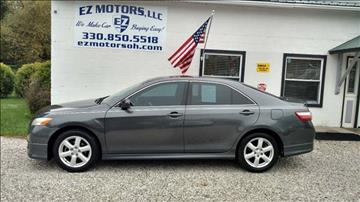 2007 Toyota Camry for sale in Deerfield, OH