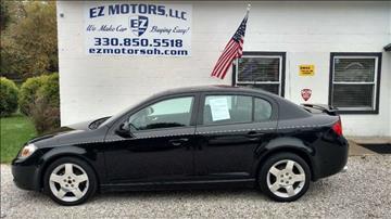 2010 Chevrolet Cobalt for sale in Deerfield, OH