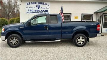 2007 Ford F-150 for sale in Deerfield, OH
