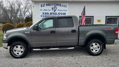 2004 Ford F-150 for sale in Deerfield, OH