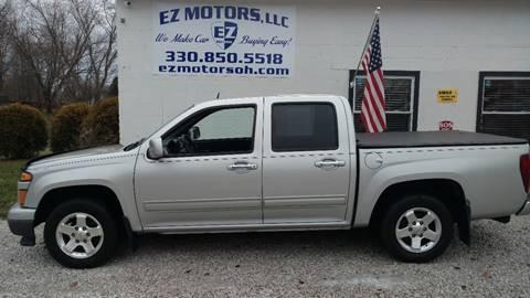 2010 Chevrolet Colorado for sale in Deerfield, OH