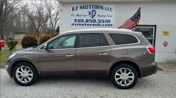 2010 Buick Enclave for sale in Deerfield, OH