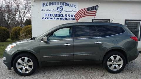 2011 Chevrolet Traverse for sale in Deerfield, OH