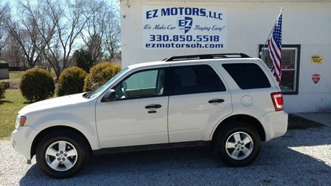 2009 Ford Escape for sale in Deerfield, OH