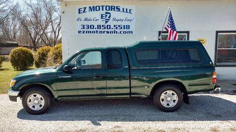 2003 Toyota Tacoma for sale in Deerfield, OH