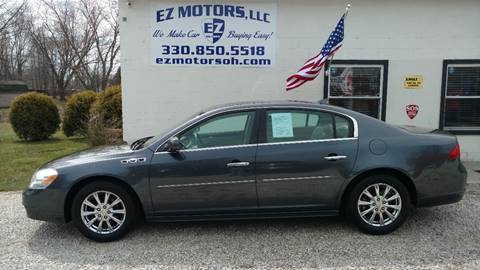 2010 Buick Lucerne for sale in Deerfield, OH
