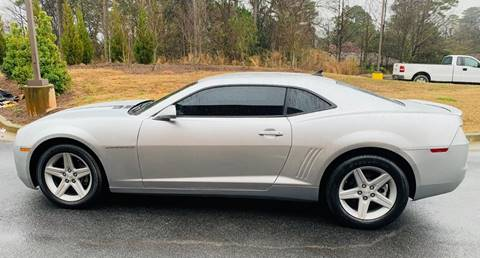 2011 Chevrolet Camaro for sale in Doraville, GA