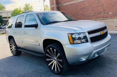2014 Chevy Tahoe For Sale >> 2014 Chevrolet Tahoe For Sale In Doraville Ga