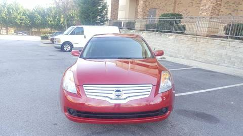 2009 Nissan Altima for sale in Duluth, GA