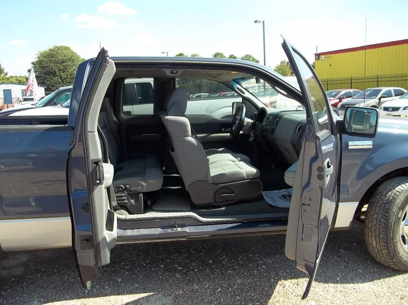 2006 Ford F-150  - Houston TX