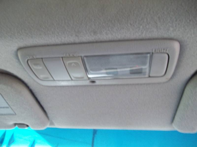 2006 Toyota Matrix XR 4dr Wagon w/Automatic - Houston TX