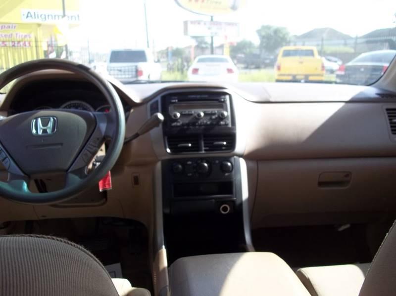 2008 Honda Pilot VP 4dr SUV - Houston TX