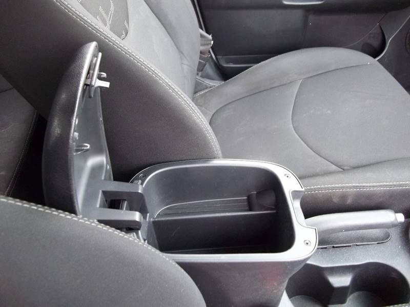 2012 Kia Soul + 4dr Wagon 6A - Houston TX