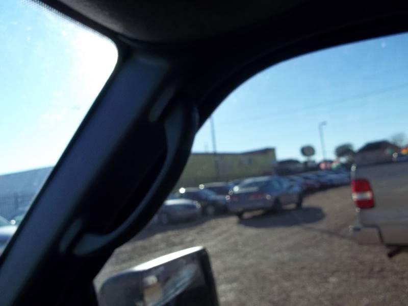 2010 Ford Ranger SUPER CAB - Houston TX