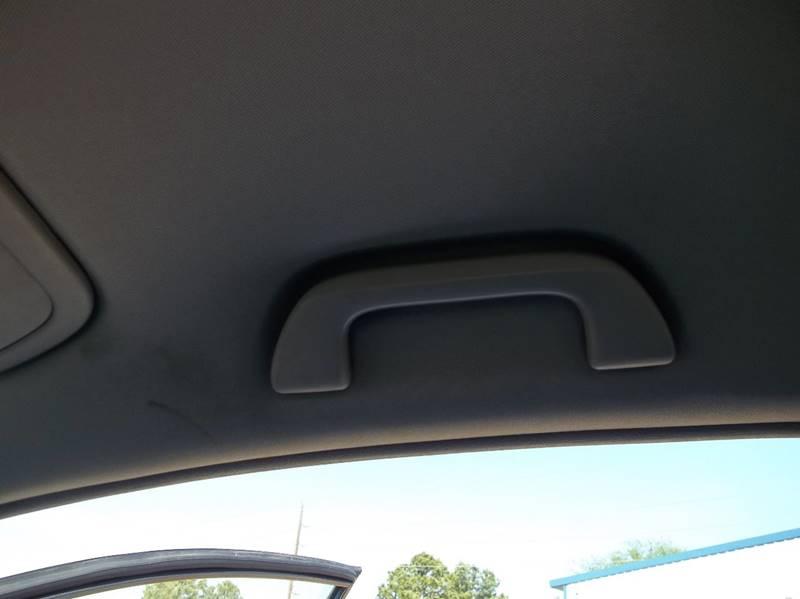 2011 Honda Civic LX 4dr Sedan 5A - Houston TX