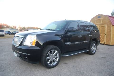 2007 GMC Yukon for sale in Colonial Heights, VA