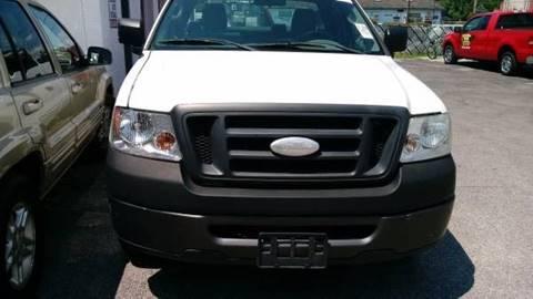 2007 Ford F-150 for sale in Cincinnati, OH