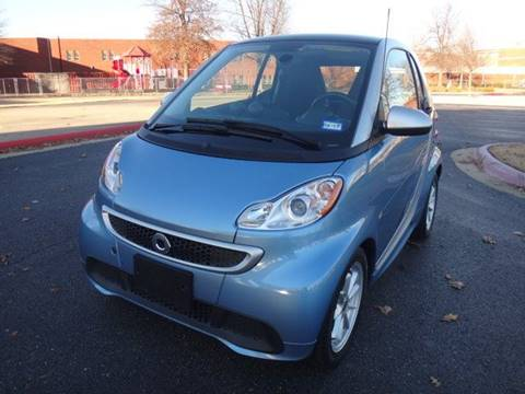 2014 Smart fortwo for sale in Springdale, AR