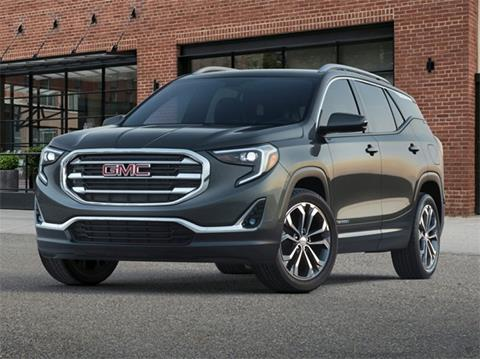 2018 GMC Terrain for sale in Sandusky, OH